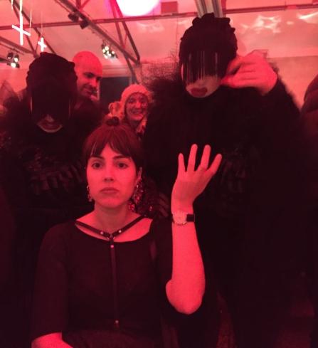 Creatures of Dark Mofo