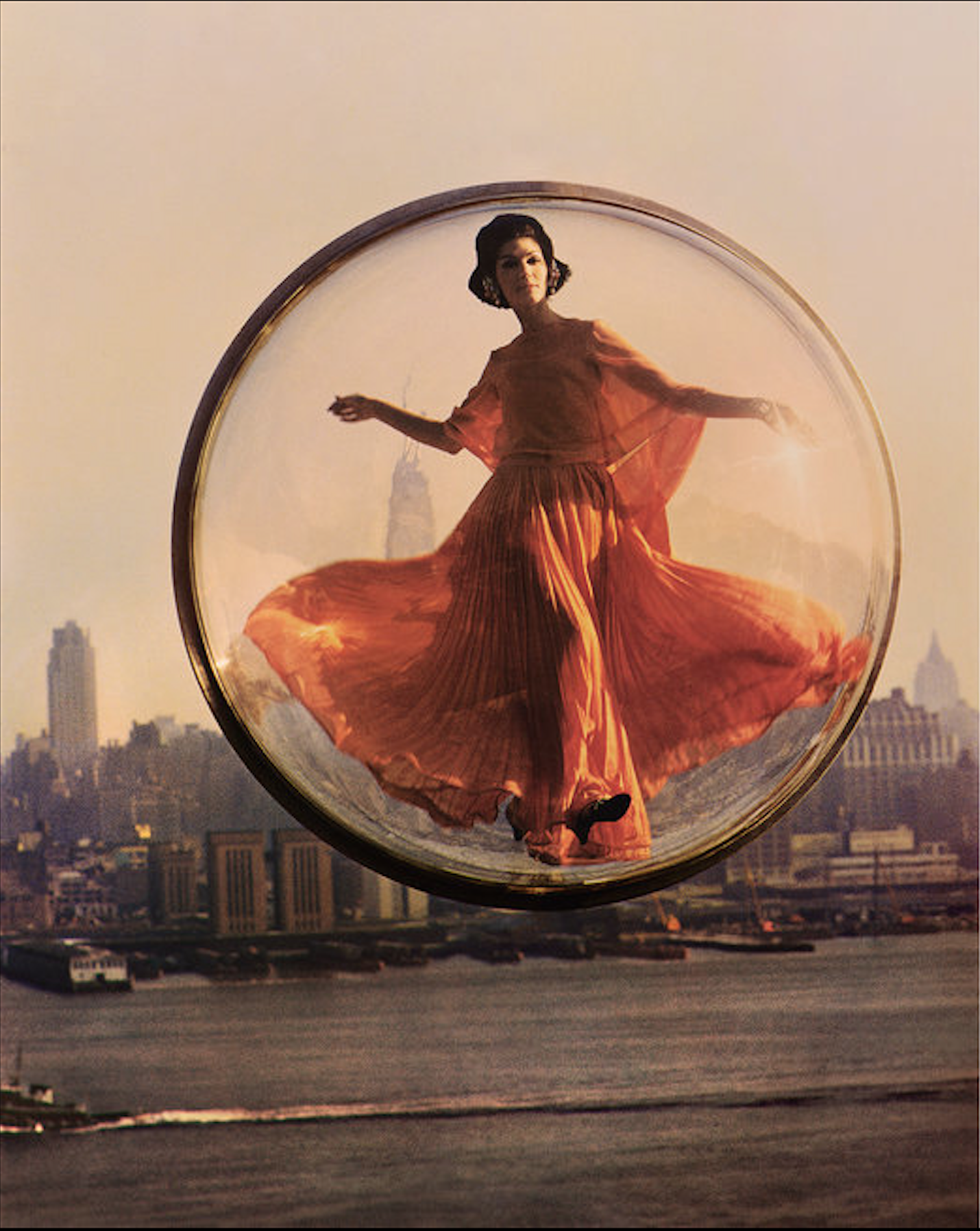 MelvinSokolsky's 1963 Bubble