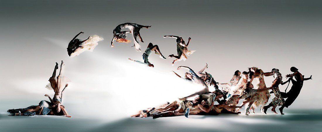 Nick Knight for Alexander McQueen, 2004
