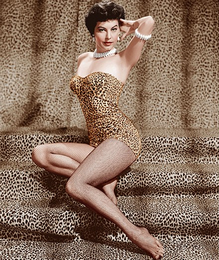 Ava Gardner (1952)