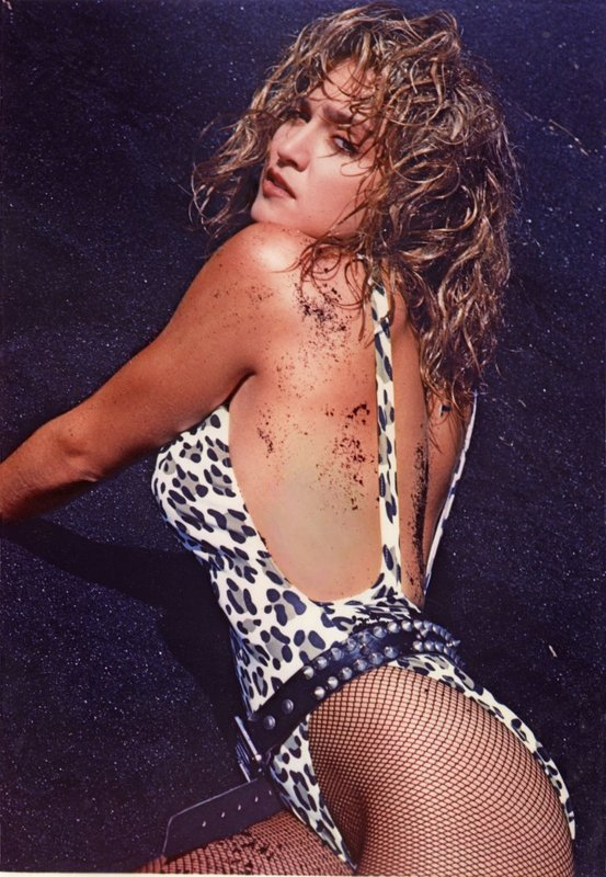 Madonna (1985)