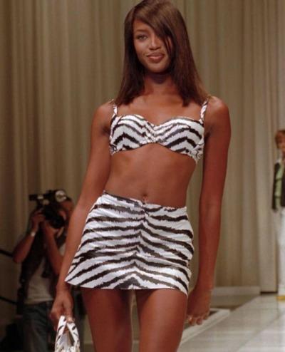 Naomi Campbell (1990s)